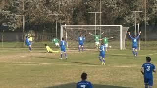 Eccellenza Girone B Antella-Fortis Juventus 0-0
