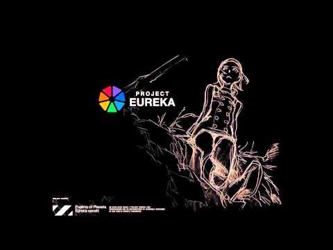 Eureka seveN OST 2 // Sprinting Spirits