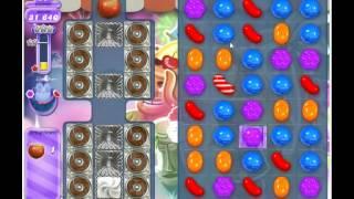 Candy Crush Saga DREAMWORLD level 200 No Boosters