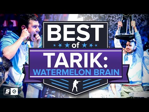 Best of Tarik: Watermelon Brain