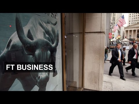 Fed Stress Tests Explained | FT Business