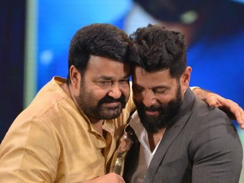 Will Vikram do Mohanlal's role in Hindi ?...