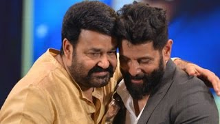 Will Vikram do Mohanlal's role in Hindi ?