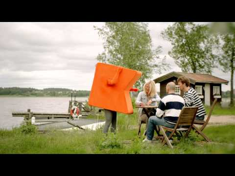 Kunskapskanalen - the inquiring channel