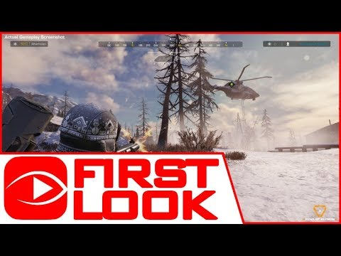 Ring of Elysium - Gameplay First Look