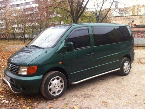Mercedes-benz vito б/у можно купить на сайте авто. Ру. Частные. Продажа мерседес-бенц vito с пробегом. Mercedes-benz vito i (w638) 110 cdi l1.