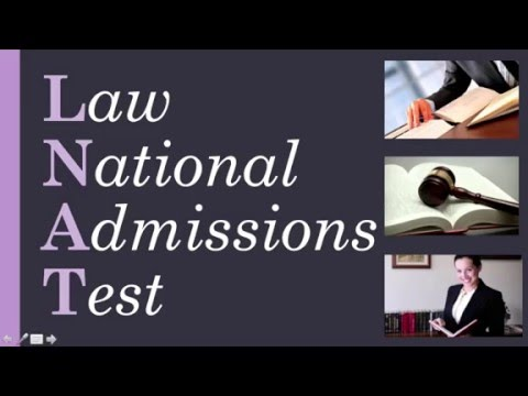 Law National Admissions Test (LNAT) - What to expect, sample questions and TOP TIPS!