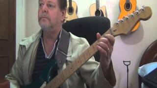 Harmony (Paul de Senneville) - Antônio Célio  -  Guitar