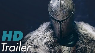 DARK SOULS 2: SCHOLAR OF THE FIRST SIN - Official Trailer [HD]