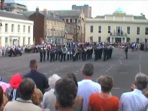 USAF Band, In The Mood - Bury St Edmunds, Suffolk