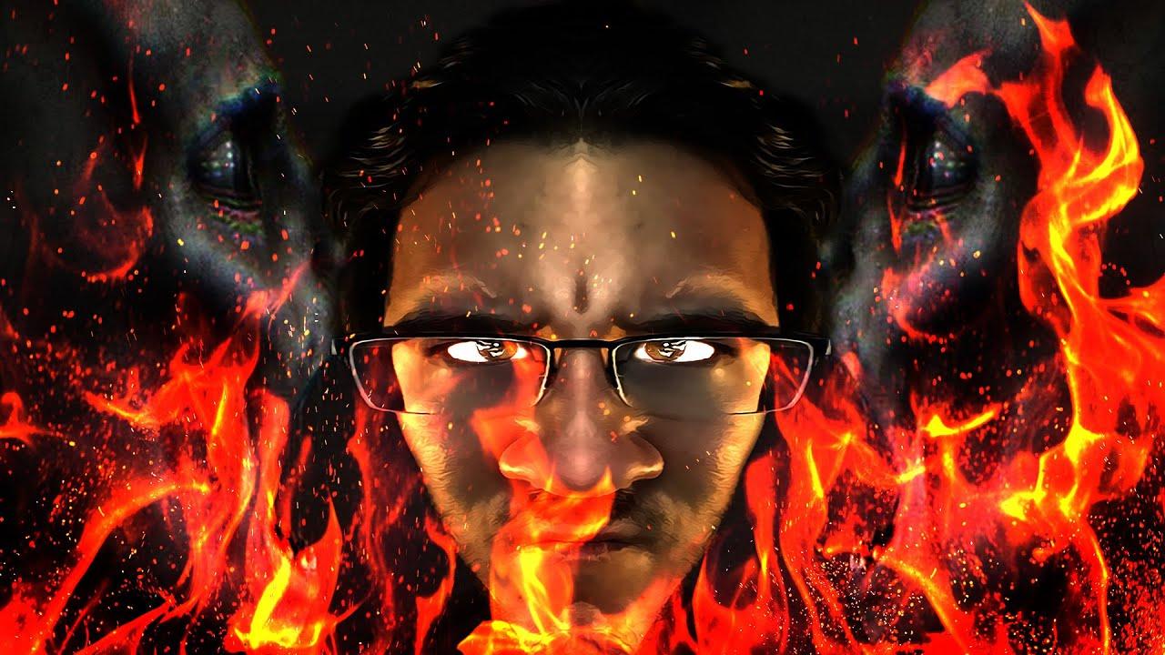 EVERYTHING BURNS   Hektor ENDING - YouTube