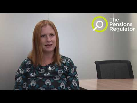 Making Workplace Pensions Work - TPR's New Brand