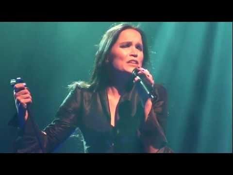 Tarja Turunen 14.05.2011 Live in Berlin - I feel immortal HD