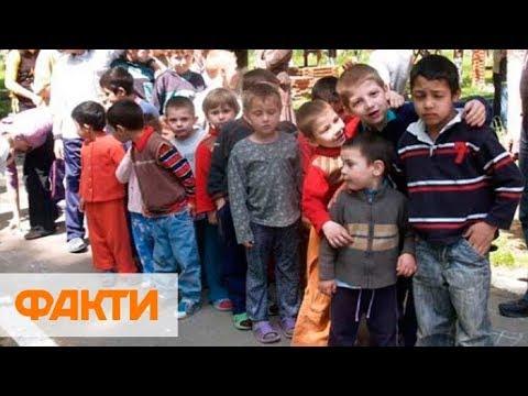Заставляют чистить унитазы зубными щетками: в приюте на Закарпатье издеваются на детьми