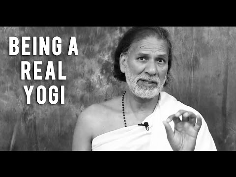 *Yoga Teachers* Today are Not Real Yogis. (Modern Day Yoga)