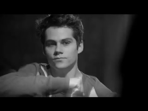 Stalia AU Malia's Death & Void Stiles