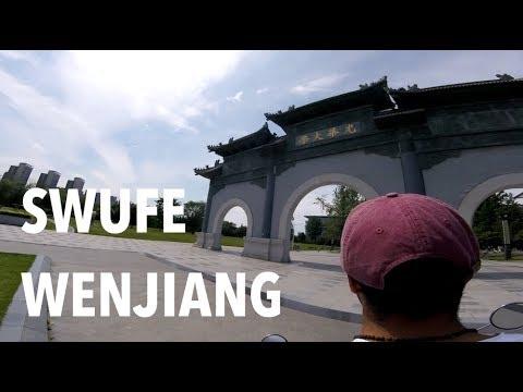 SWUFE Wenjiang (China)