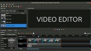 Επεξεργασία βίντεο με ένα δωρεάν πρόγραμμα