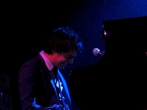 Don't Stop The Music/ I'm All Over It - Jamie Cullum, London 2010