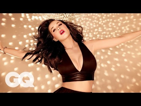 Thumbnail: Katy Perry's GQ Cover Shoot