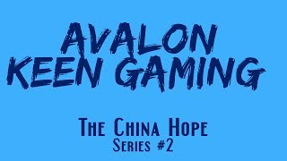 Avalon vs Keen Gaming | The China Hope Series #2  #ChinaHope #NyundaTV #Dota2