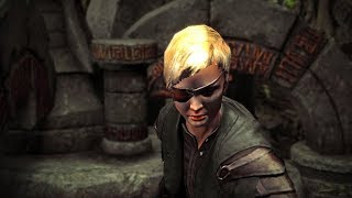 Path of Exile: Eyepatch