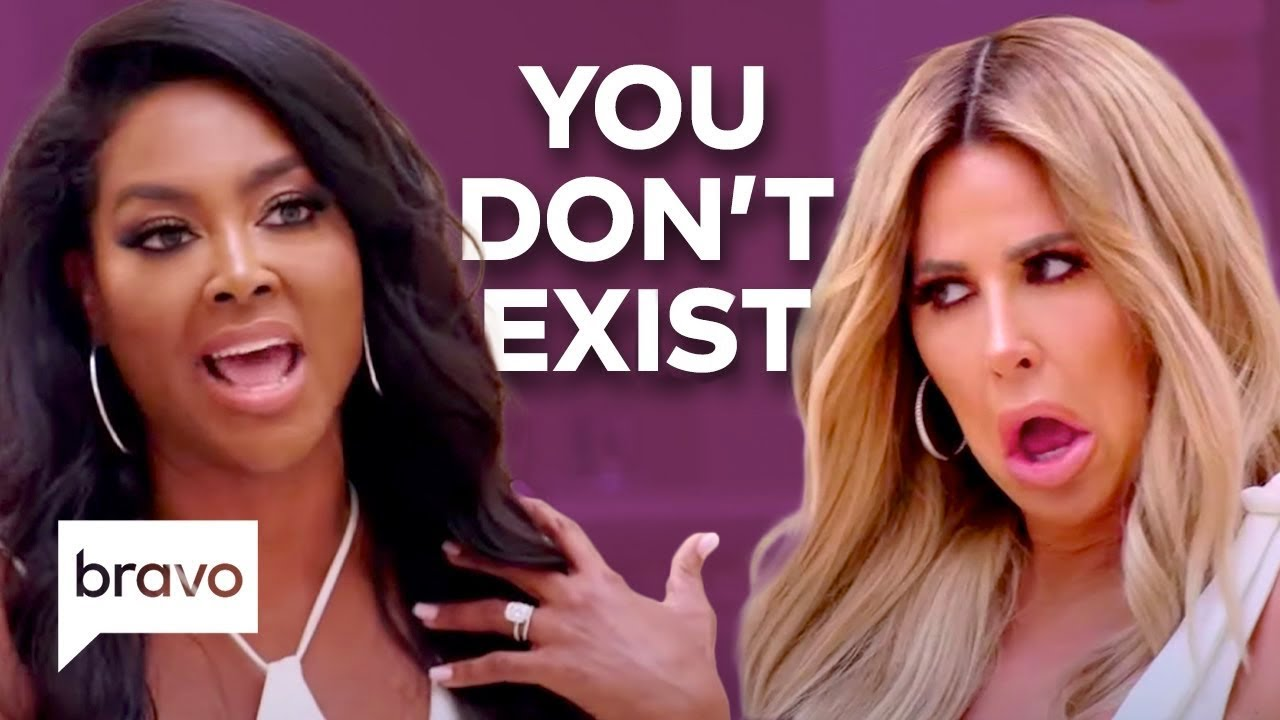 Download The Biggest, Messiest Moments in Real Housewives History   Bravo