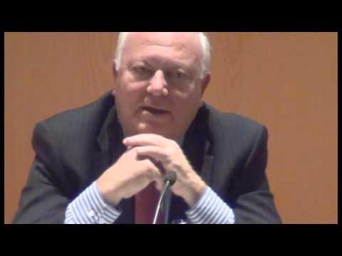 Ideas Imprescindibles: Conferencia completa Miguel Ángel Moratinos