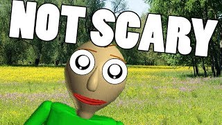 How to make Baldi's Basics In Education And Learning Not Scary FEAT: Zalzar thumbnail