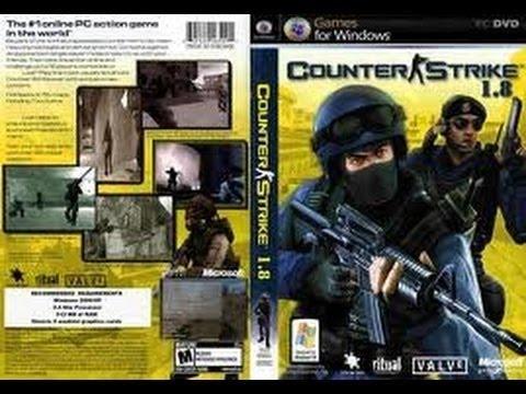 counter strike 1.8 online free download full version