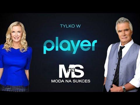 Moda na sukces – Tylko w player.pl