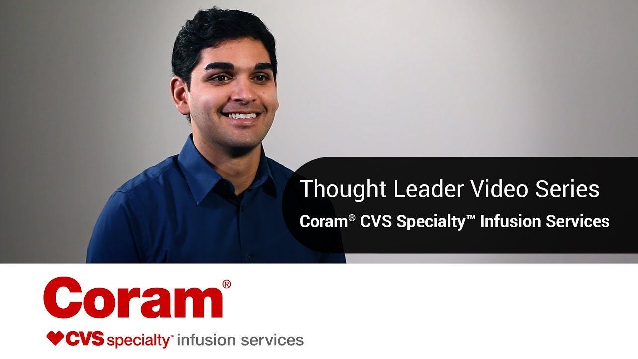 coram specialty infusion services