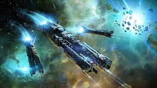 Starpoint Gemini 2 Xbox One Gameplay 1080p
