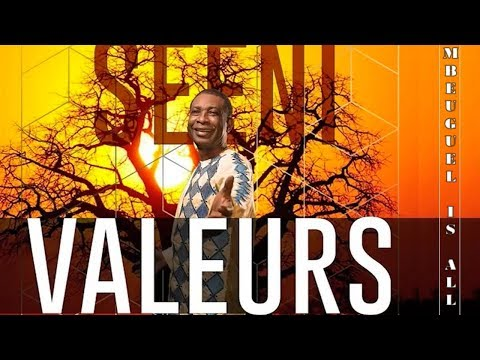 Youssou NDOUR - MBEUGUEL IS ALL