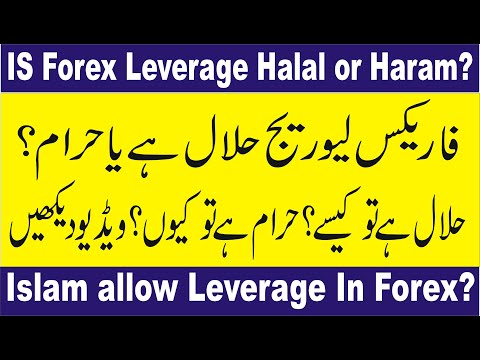 is-leverage-forex-trading-business-haram-or-halal?-islam-allow-leverage?-tani-fx-tutorial-in-urdu