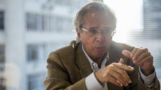 Brésil: Paulo Guedes, le
