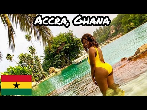 TOP 10 AMAZING PLACES TO VISIT IN ACCRA, GHANA 🇬🇭