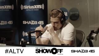 Cane Showoff Radio Freestyle w/ Statik Selektah Shade 45 Ep. 07/06/17