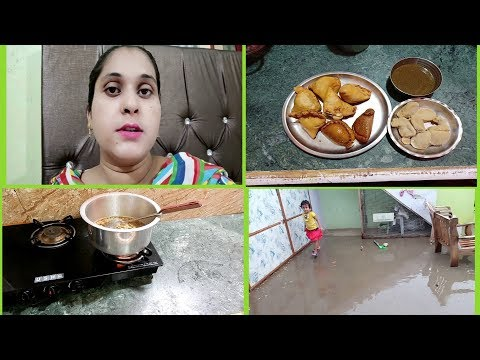 Share My Skin Routine || # Full day Vlog || Breakfast Recipe With Leftover Roti By Ashifa Foods thumbnail