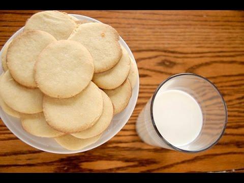 Творожное печенье. Печенье из творога. Простой рецепт!