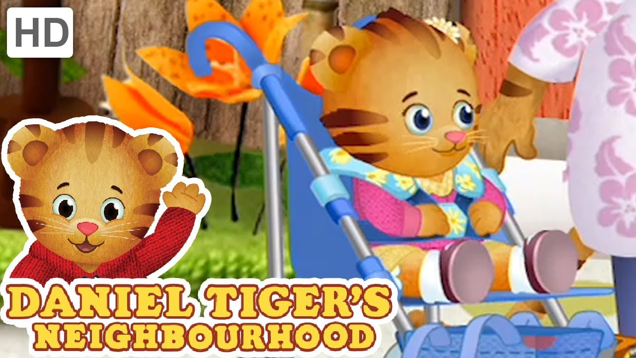 Daniel Tiger - Best Season 2 Moments (Part 3/7) | Videos for Kids