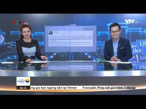 Tin Tức VTV24 - Ngày 22/11/2016:...