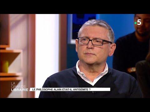 « Solstice d'hiver », l'étude critique du philosophe Alain par son confrère Michel Onfray