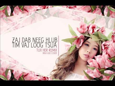 Zaj Dab Neeg Hlub Tim Vaj Loog Tsua (cover remix) thumbnail