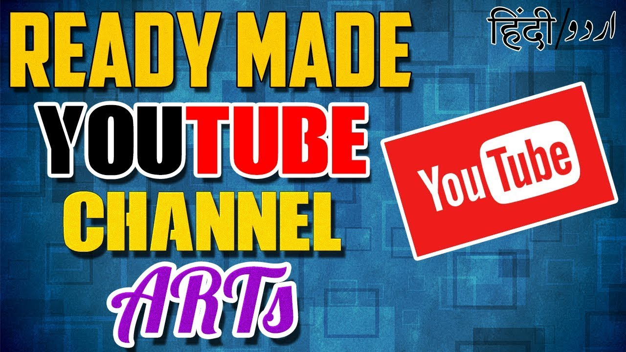 youtube banner maker create youtube channel art free online within