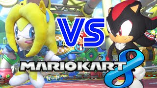 ABM: Mario Kart 8 Shadow vs Maria HD
