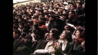 Cam Miller Media - Demo Reel Cincinnati Reds Hall of Fame - Intro Credits - Exhibit Films