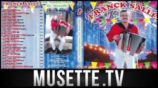 Musette – Franck Salle – Scottish Danse