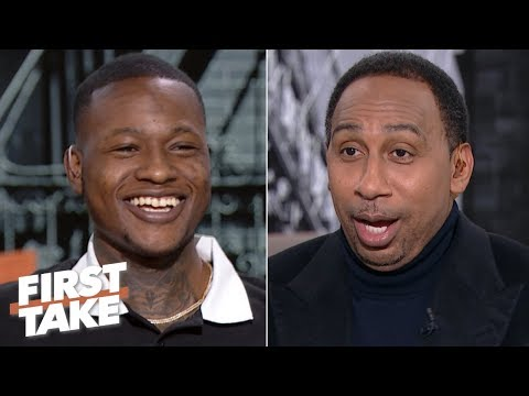 Terry Rozier admits he might have to go if the Celtics dont shake up the roster | First Take