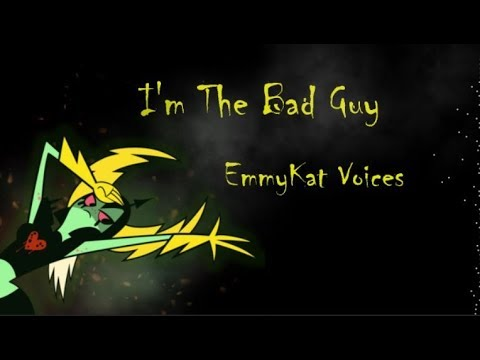 I'm The Bad Guy | |Wander Over Yonder Cover (w/ lyrics)